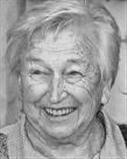Olga Dobler-Fenner